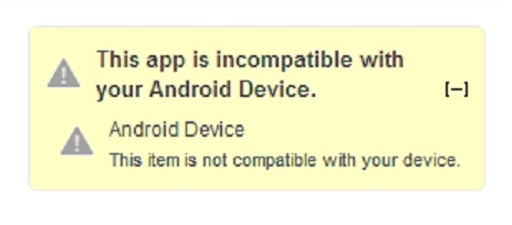install android apps not available in my country