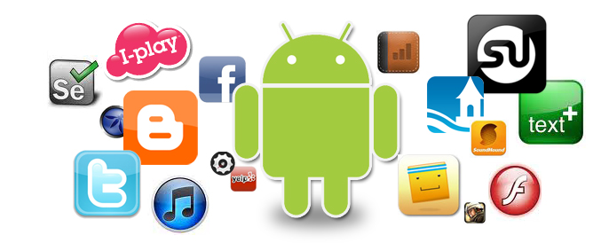 gratis android apps download