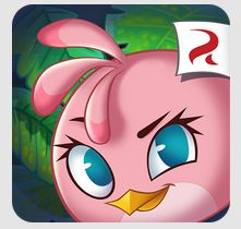 Angry bird stella apk file free download