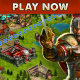 Download & Install Game of War Fire Age for PC Windows 7,8,XP