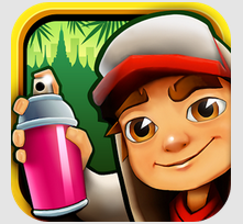 Subway Surfer Game apk