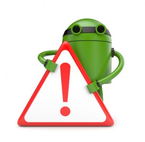 How to fix not registered on network error in android | Samsung devices.