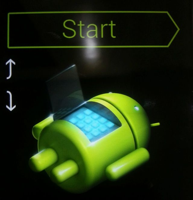 How to Fix/Recover a Soft Brick Android Phone - fastboot method