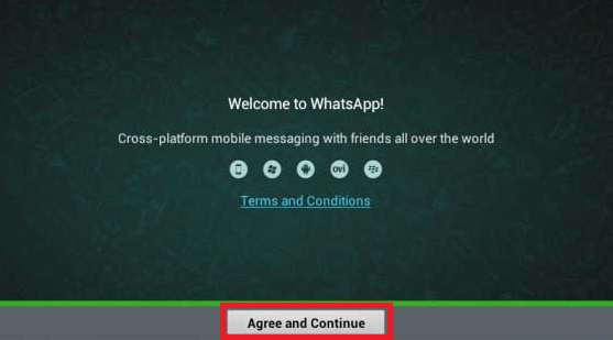 How to Install Whatsapp on Tablet Without SIM Card Support (WiFi Only)