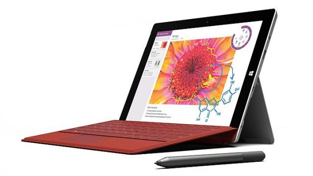 Surface 3 Mailbird
