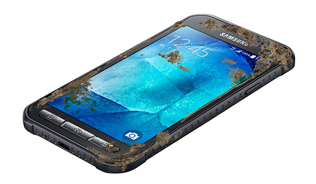 Samsung Galaxy S6 Active  2
