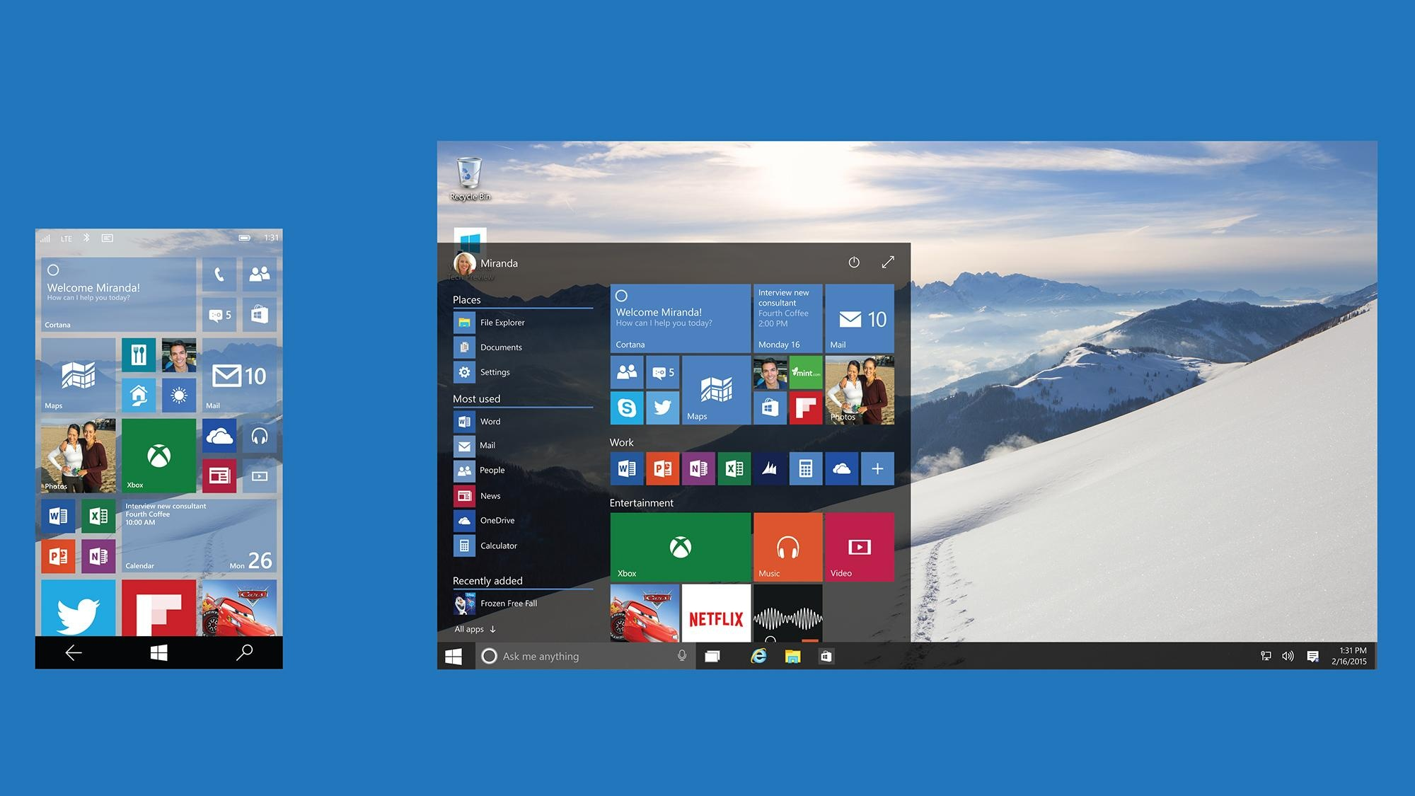 Windows 10 Tweaks 2