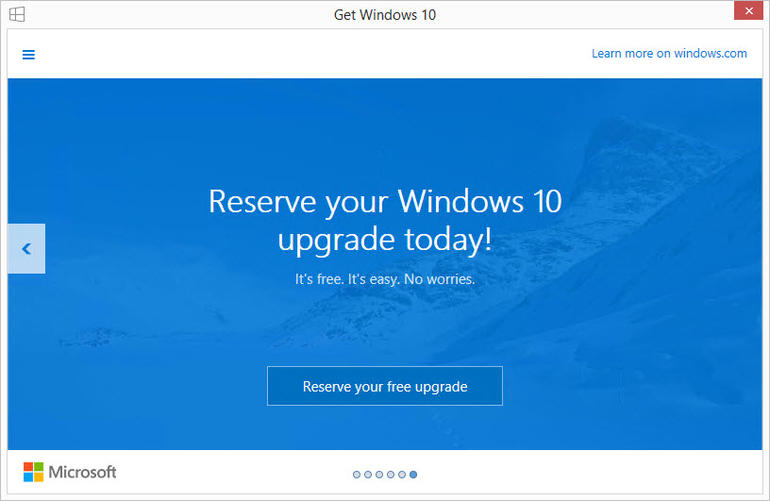 Windows 10 Update 2