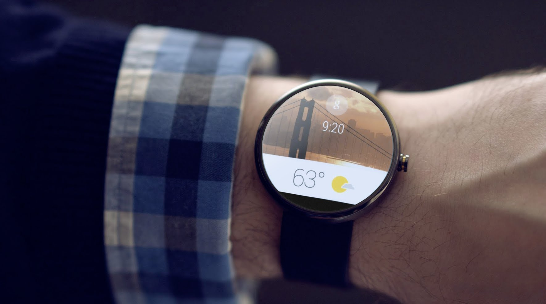 Android Wear, Apple Watch,  Android 2