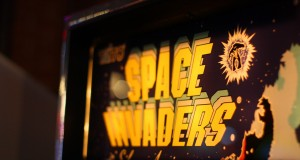 InfoCurse - space invaders
